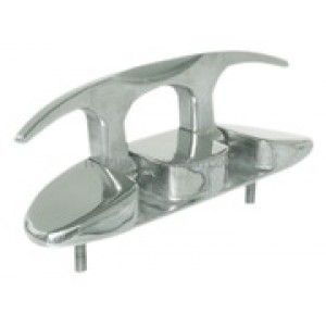 Stainless Steel Fold Down Cleat