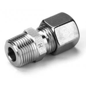 Male Compression Fitting